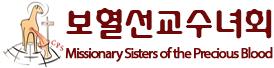 보혈선교수녀회